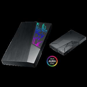 Asus EHD-A2T/2TB/BLK External HDD 2TB
