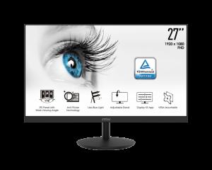 "MSI PRO MP271 27"" Full HD IPS Monitor (75Hz)"
