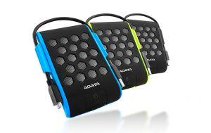 ADATA HD720 External HDD 1TB (USB3.2 Gen 1)