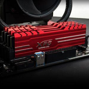 ADATA XPG GAMMIX D10 DDR4 RAM 8GB (Desktop,3000Mhz)
