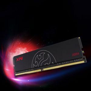 ADATA XPG HUNTER DDR4 RAM 8GB (Desktop,3000Mhz)