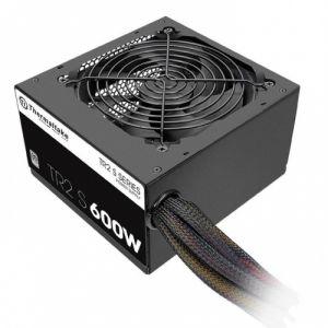 Thermaltake TR2 S 600W Power Supply (80 Plus White)