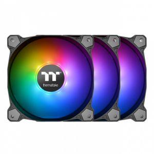 Thermaltake Pure 12 ARGB Sync Radiator Fan TT Premium Edition (3-Fan Pack)