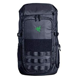 """Razer Tactical 15.6 Backpack V2 Travel backpack with 15.6"""" laptop compartment"""