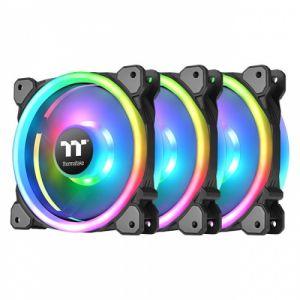 Thermaltake Riing Trio 14 RGB Radiator Fan TT Premium Edition (3-Fan Pack)