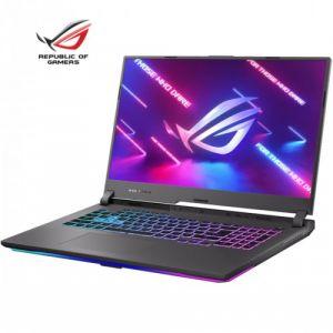 "ASUS ROG STRIX G17 G713QM-HX138T (R9 5900HX/Ram 16GB /SSD 1T PCIE/RTX3060 6GB/17""FHD,144HZ)"
