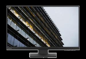 "Lenovo ThinkVision E24-28 23.8"" FHD IPS Monitor"