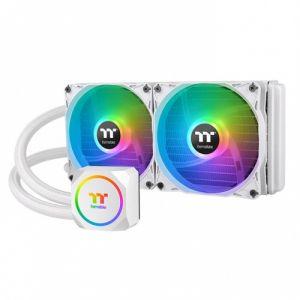 Thermaltake TH240 ARGB Sync Snow Edition AIO Liquid Cooler