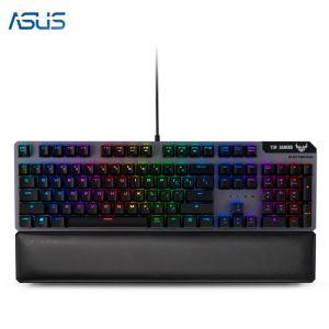ASUS TUF Gaming K7 Optical-Mechanical Keyboard (AURA RGB)