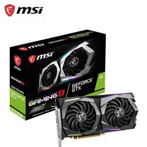 MSI GeForce GTX 1660 SUPER™ GAMING X Graphic Card (GDDR6 6GB,192-bits)