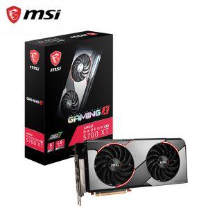 MSI Radeon RX 5700 XT GAMING X Graphic Card (GDDR6 8GB,256-bits)