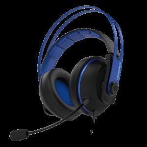 ASUS Cerberus V2 Blue Headset