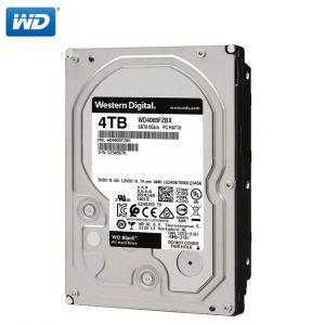 """WD Black 4TB 3.5"""" HDD (7200rpm)"""