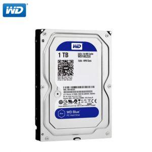 """WD BLUE 1TB 3.5"""" HDD (7200rpm)"""
