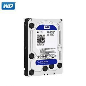"""WD BLUE 4TB 3.5"""" HDD (5400rpm)"""