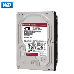 """WD RED 4TB 3.5"""" HDD (7200rpm)"""