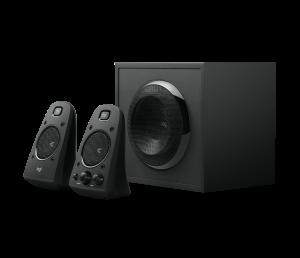 Logitech Z623 THX Speaker (400Watts)